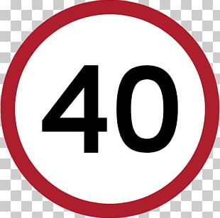 Traffic Sign Road Speed Limit Pedestrian PNG