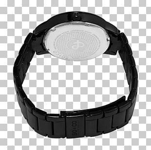 Watch Strap Metal PNG