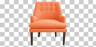 Eames Lounge Chair Upholstery Club Chair Mid-century Modern PNG
