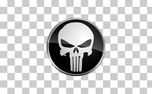 Punisher T-shirt Paper Iron-on PNG