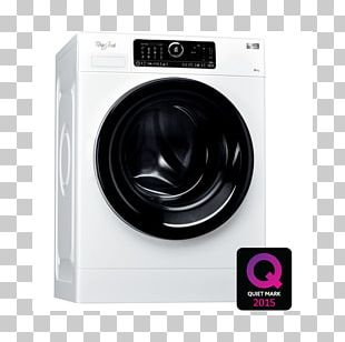 Washing Machines Whirlpool Corporation Laundry Home Appliance Dishwasher PNG
