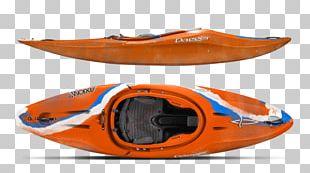 Whitewater Kayaking Canoe Paddling PNG
