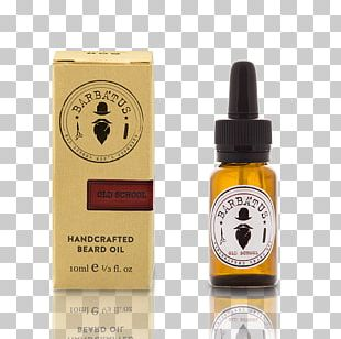 Beard Oil Grape Seed Oil Olive Oil PNG