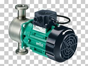 Hardware Pumps WILO Group Circulator Pump WILO Mather And Platt Pumps Private Limited Electric Motor PNG