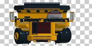 Liebherr T 282B Car Dump Truck Caterpillar Inc. Caterpillar 797F PNG