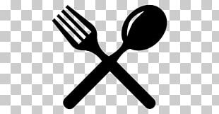 Fork Spoon Cloth Napkins PNG