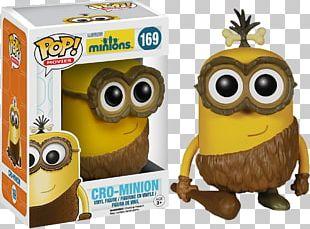 Bob The Minion Minions Paradise Funko Dave The Minion PNG