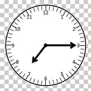 Clock Face Analog Signal Digital Clock PNG