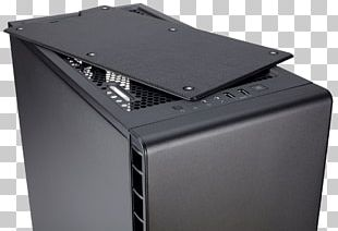 Computer Cases & Housings Power Supply Unit Corsair Components Be Quiet! Personal Computer PNG