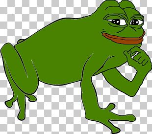 Kermit The Frog Pepe The Frog T-shirt PNG
