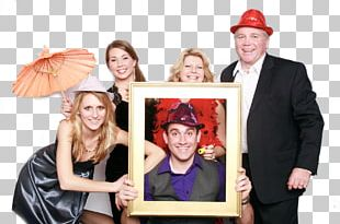 Photo Booth Party Photographer Photography PNG