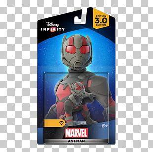 Disney Infinity 3.0 Disney Infinity: Marvel Super Heroes Ant-Man Hank Pym PNG