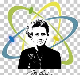 Marie Curie: The Courage Of Knowledge Scientist The Discovery Of Radium Polonium PNG
