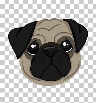 Pug Shiba Inu Puppy Logo Companion Dog PNG