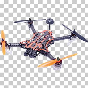 Drone Racing First-person View Quadcopter Multirotor Unmanned Aerial Vehicle PNG