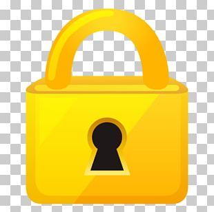 Padlock Allwedd Computer Network Information Security Computer Icons PNG