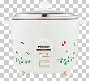 Rice Cookers Electric Cooker Home Appliance Panasonic PNG