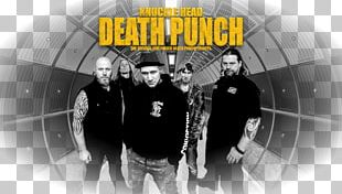 Five Finger Death Punch Musical Ensemble Tribute Act Art PNG