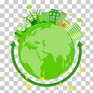 Earth Ecology Environment PNG