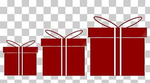 Gift Wrapping Gift Card Christmas Gift Shop PNG