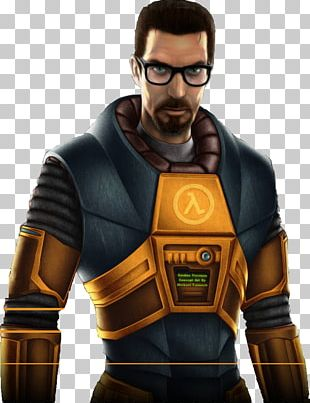 Half-Life: Blue Shift Gordon Freeman Extraterrestrials In Fiction Character Weapon PNG