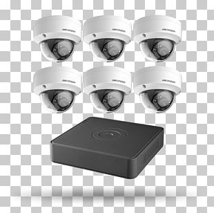 Digital Video Recorders Network Video Recorder Hikvision Closed-circuit Television 1080p PNG