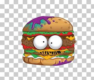 Hamburger Hot Dog Food Chili Con Carne Toy PNG