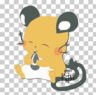 Pokémon X And Y Pikachu Drawing PNG