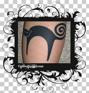 Tattoo Artist Cat Tattoo Ink Sleeve Tattoo PNG