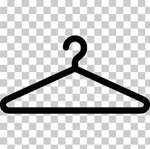 Clothes Hanger Computer Icons Clothing Coat & Hat Racks PNG