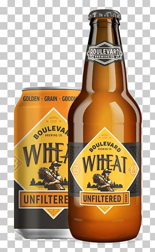 Boulevard Brewing Company Wheat Beer India Pale Ale PNG