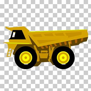 Car Vehicle Dump Truck PNG