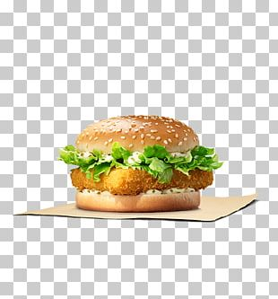 Hamburger French Fries Filet-O-Fish Veggie Burger Chicken Sandwich PNG