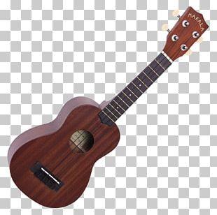 Kala Makala MK-SD Dolphin Soprano Ukulele Kala Makala Soprano Ukelele Musical Instruments Guitar PNG
