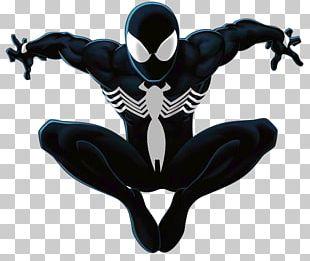 Spider-Man: Back In Black PNG