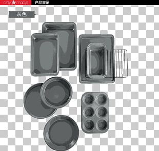 Cookware And Bakeware Tool Macys Non-stick Surface Frying Pan PNG