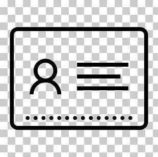 Edgenuity Identity Document Computer Icons Credit Card Business Cards PNG