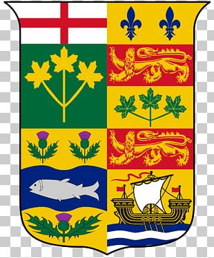 Arms Of Canada Flag Of Canada Canadian Red Ensign Coat Of Arms PNG