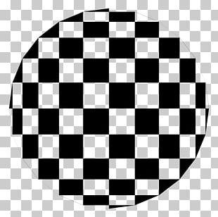 Draughts Check Chess Car Auto Racing PNG