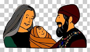 John The Baptist Gabriel Bible Gospel Of Luke Child PNG