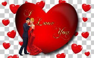Love Desktop Heart High-definition Video PNG