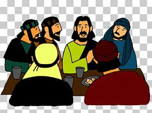 Bible The Last Supper New Testament PNG