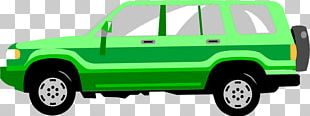 Sport Utility Vehicle Car Jeep Chevrolet Suburban Chevrolet Traverse PNG