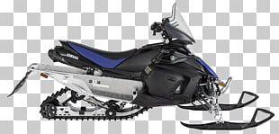 Yamaha Motor Company Yamaha Phazer Snowmobile Motorcycle Scooter PNG