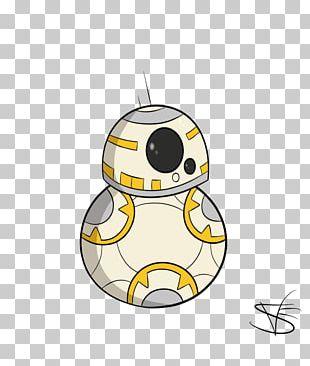 BB-8 Yoda Drawing Cartoon Sketch PNG