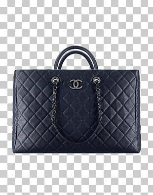 Chanel Handbag Tote Bag Shopping PNG