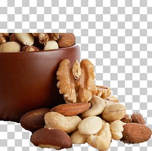 Chocolate-coated Peanut Mixed Nuts Tree Nut Allergy PNG