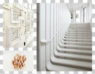 Architecture Heydar Aliyev Center Interior Design Services Stairs PNG