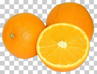 Juice Orange Clementine PNG