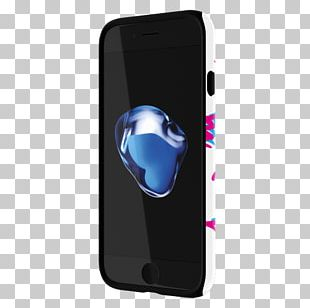 Apple IPhone 7 Plus Apple IPhone 8 Plus Mobile Phone Accessories Blue PNG